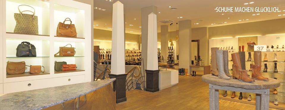 un magasin Bartu Schuhhandels