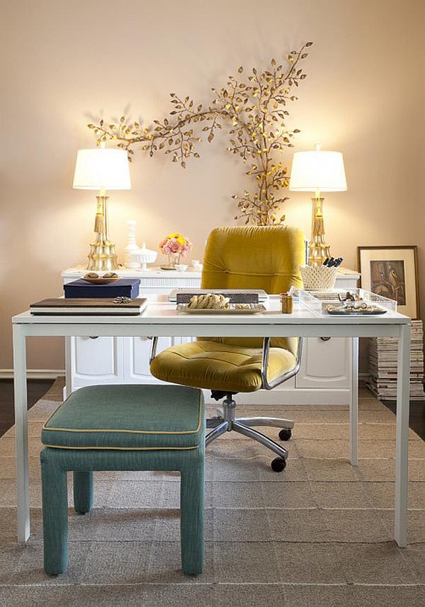 bureau-feminin-12-Domicile-Interior-Design