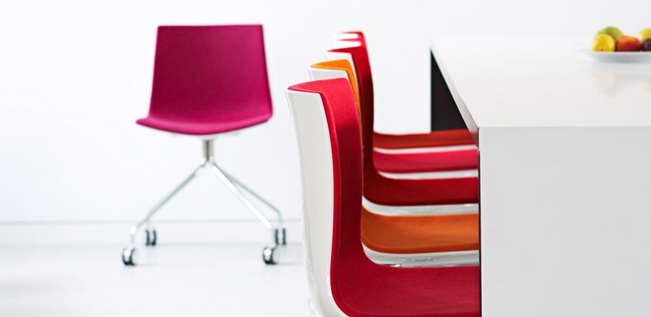 chaise design Catifa46