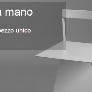 une chaise design de Slowd