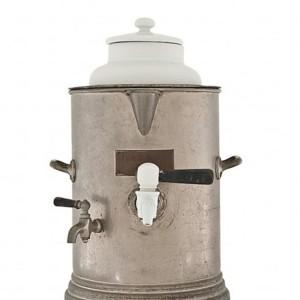 machine à café design