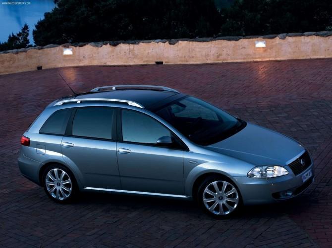 Fiat-Croma