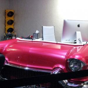 auto bureau Cadillac