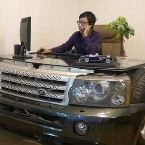 auto bureau Range Rover