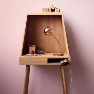 table pour mini-bureau