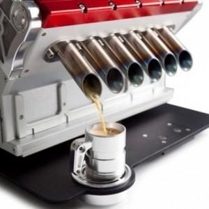 Espresso Veloce Titanio