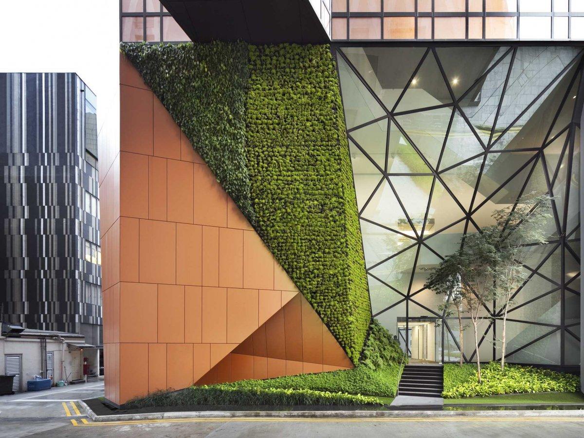 bureau-Singapore