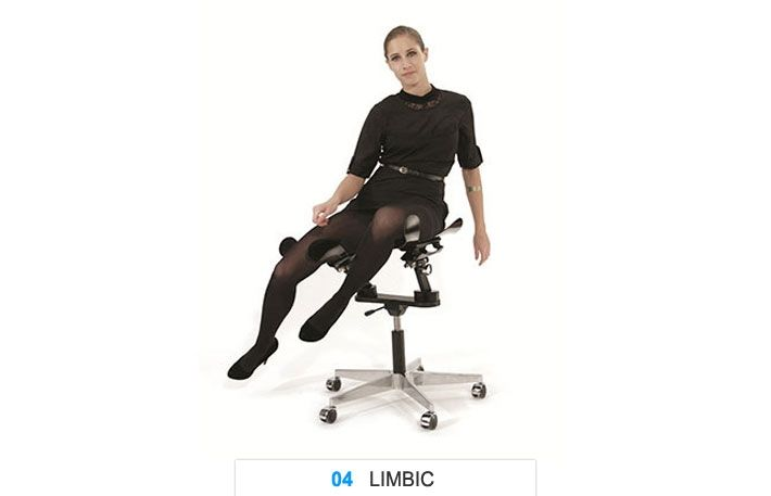 chaise Limbic