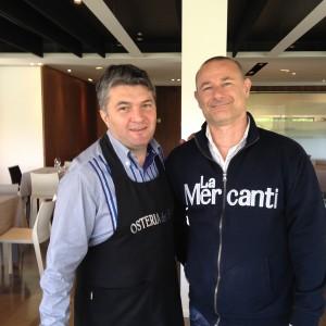 Luca et Marco - Osteria dei Sani