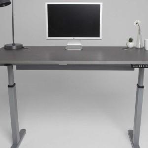 stand-desk, bureau à rehausser