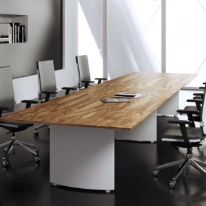 Ceo table de réunion