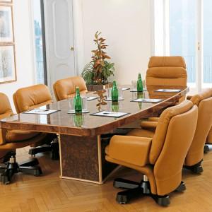 tables de réunion de luxe