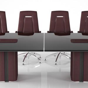 tables de conférence italiennes