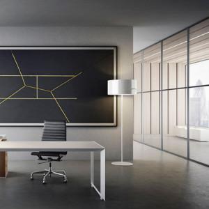bureaux modernes